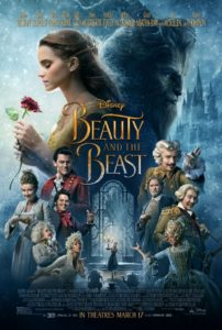 Beauty and the Beast arrives on Blu-Ray with Enchanting Free Printable Activities  #BeautyandTheBeast #BeOurGuest