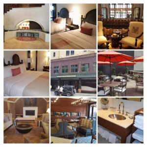 Boutique Hotel Meets Luxury and Location at Hotel Valencia Riverwalk #ValenciaRiverwalk