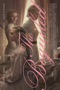 One Spellbinding Story: The Beguiled in theaters June 30 #TheBeguiled