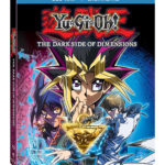 Yu-Gi-Oh!: The Dark Side of Dimensions arrives on Digital HD and Blu-ray