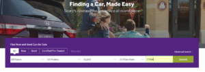 Using Cars.com for a First Time Car Purchase, Tips, Advice and a Whole Lot More