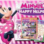 Free Printable Minnie's Happy Helpers Activities