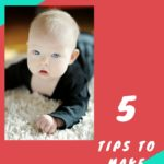 Expert Advice on the Importance of Tummy Time for Infants