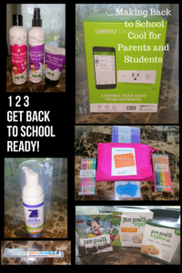 1 2 3 Get Back to School Ready! Making Back to School Cool for Parents and Students #BTSBabbleboxx