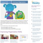 Back to School: Are You First Day Ready?