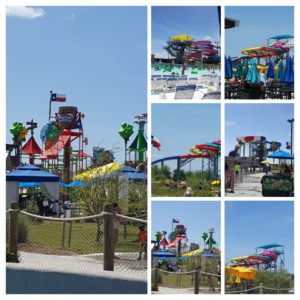 Typhoon Texas: A Perfect Storm of Summer Fun #LastHurrah #SummerofFun @TyphoonTexas