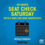 Car Seat Safety Awareness: Tips for Finding and Using the Right Seat for Your Child #TheRightSeat