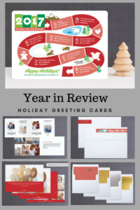 Prepping for the Holidays: Greeting Cards Made Easy from Religious to Year in Review