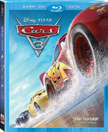 Lightening Strikes a Third Time! Cars3 Cruising into Your Home on Blu-Ray and Free Printables #Cars3