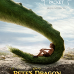 Pete's Dragon Free Printable Activity Book, Games and Coloring Pages
