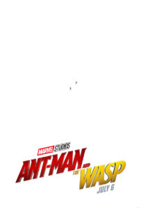 The Newest Look at Ant-Man and The Wasp #AntManandWasp